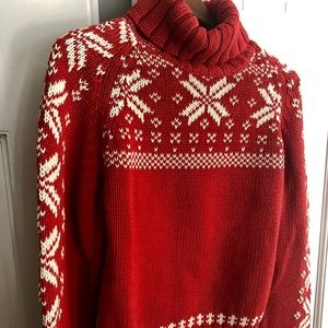 ❤️Gorgeous Polo Ralph Lauren Soft Knitted Sweater